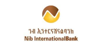 Nib International Bank Shares for sale