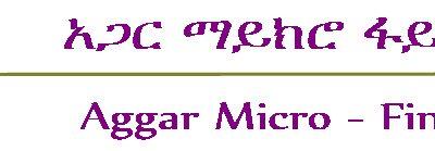 Aggar Micro Finance S.C.